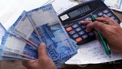 Uang-Kalkulator